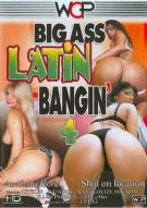 Big Ass Latin Bangin' 4 Porn Video