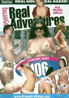 Dream Girls: Real Adventures 106 Porn Movie