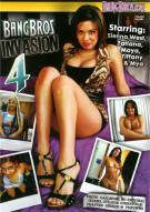 Bang Bros Invasion 4 Porn Movie