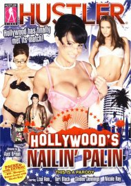 Hollywoods Nailin Palin Porn Movie