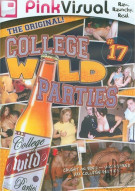 College Wild Parties #17 Porn Movie