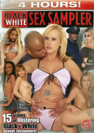 Black and White Sex Sampler Porn Video