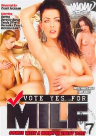 Vote Yes For MILF 7 Porn Movie