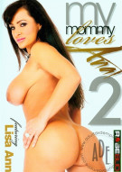My Mommy Loves Anal 2 Porn Movie