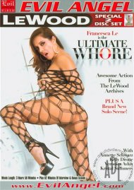 Ultimate Whore Porn Movie