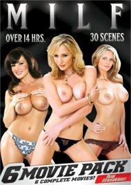 MILF 6 Pack Porn Movie