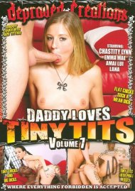 Daddy Loves Tiny Tits Vol. 7 Porn Movie