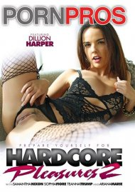 Stream Hardcore Pleasures 2 Porn Video from Porn Pros.!
