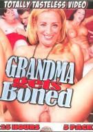 Grandma Gets Boneed 5-Pack Porn Movie