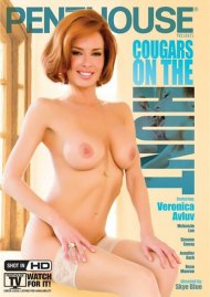 Cougars On The Hunt Porn Movie