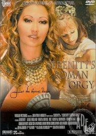 Serenitys Roman Orgy Porn Movie