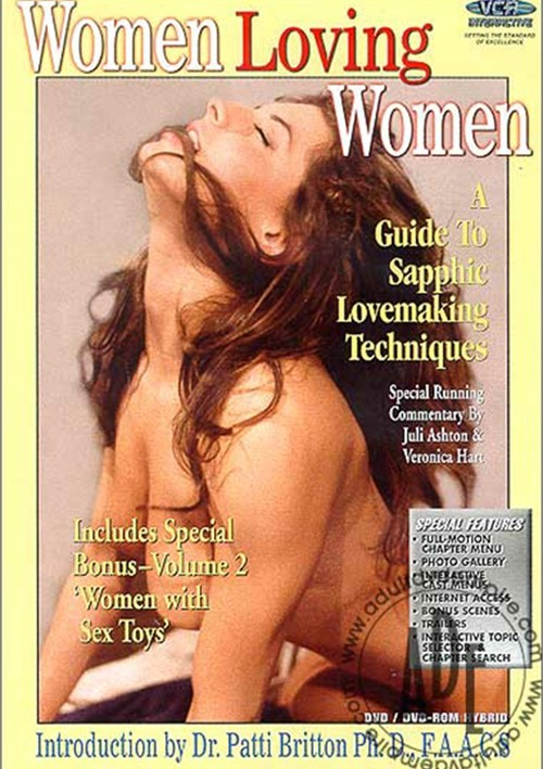 Adult video guide