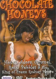 Chocolate Honeys Porn Movie