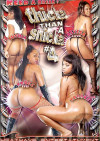 Thicka Than a Snicka #4 Porn Movie