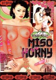 Miso Horny Porn Movie