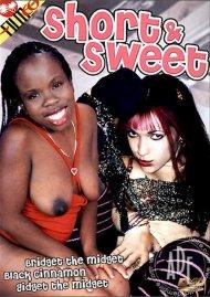 Short & Sweet Porn Movie