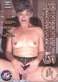 Perverted Grannies 5 Porn Movie