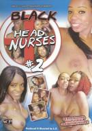 Black Head Nurses #2 Porn Video