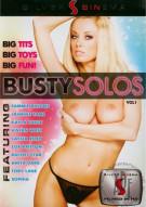 Busty Solos Vol. 1 Porn Movie
