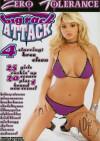 Big Rack Attack 4 Porn Movie