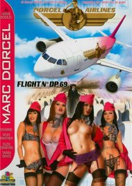 Dorcel Airlines: Flight N DP 69 Porn Video