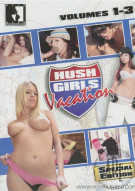 Hush Girls Vacation Vol. 1-3 Porn Movie
