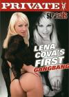 Lena Covas First Gangbang Porn Movie