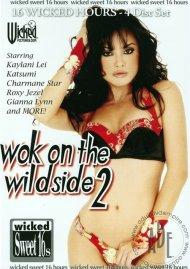 Wok On the Wildside 2 Porn Movie