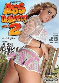 Ass Delivery Vol. 2 Porn Movie