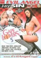 Gape Lovers 5 Porn Movie
