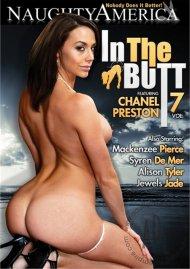 In The Butt Vol. 7 Porn Movie