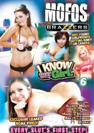 MOFOS: I Know That Girl 6 Porn Movie