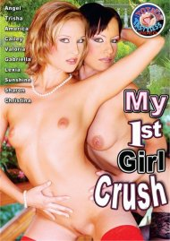 My 1st Girl Crush Porn Movie