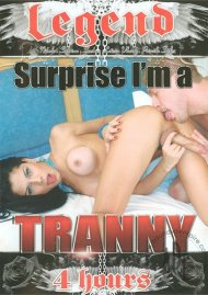 Surprise Im A Tranny Porn Movie
