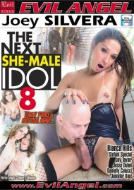 Joey Silvera's The Next She-Male Idol 8 Porn Video