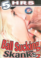 Ball Sucking Skanks 2 Porn Video