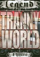 Tranny World Porn Movie