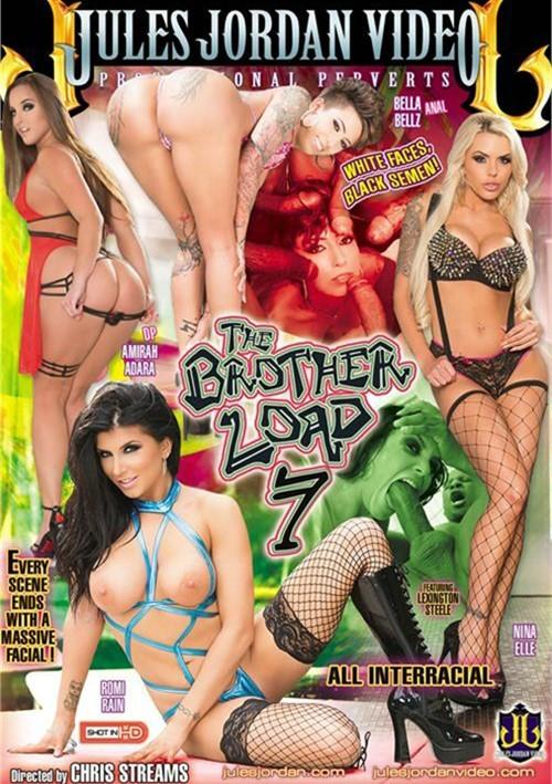 Нагрузка Братков #7 / The Brother Load #7 (2015) DVDRip