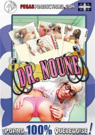 Stream Dr. Noune HD Porn Video from Pegas Productions.