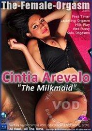 Stream Femorg: Cintia Arevalo 'The Milk Maid' HD Porn Video from Femorg!