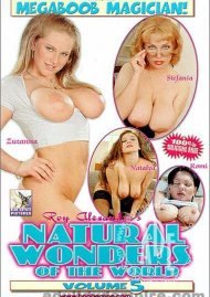 Natural Wonders Of The World Vol. 5 Porn Movie