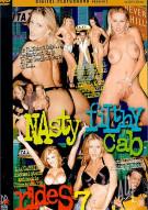 Nasty Filthy Cab Rides 7 Porn Video