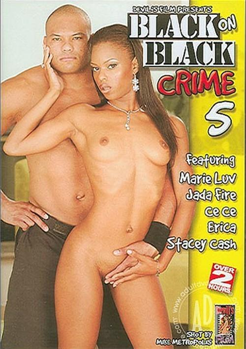 Black on Black Crime 5