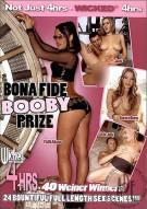 Bonafide Booby Prize Porn Movie
