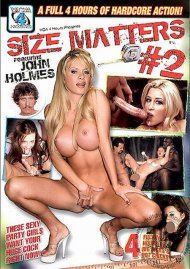 Size Matters #2 Porn Video