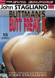 Buttmans Butt Freak 2 Porn Movie