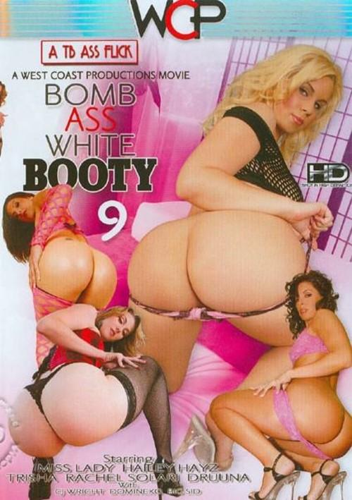 Скачать бесплатно Bomb Ass White Booty 9 / Белая Жопа - Просто Бомба 9 (200