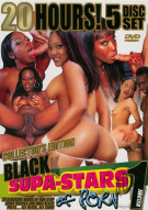 Black Supa-Stars of Porn Vol. 1 (5 Disc) Porn Movie