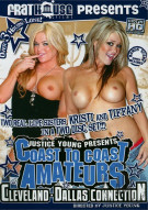Coast to Coast Amateurs: Cleveland - Dallas Connection Porn Movie
