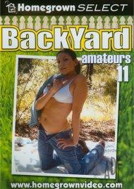 Backyard Amateurs #11 Porn Movie